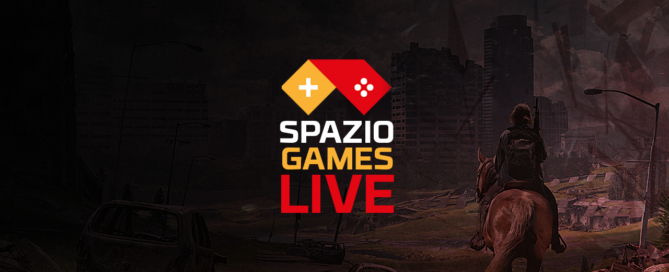 SpazioGames Live: dalle 21.30 full spoiler di The Last of Us - Part II con Domenico e Stefania