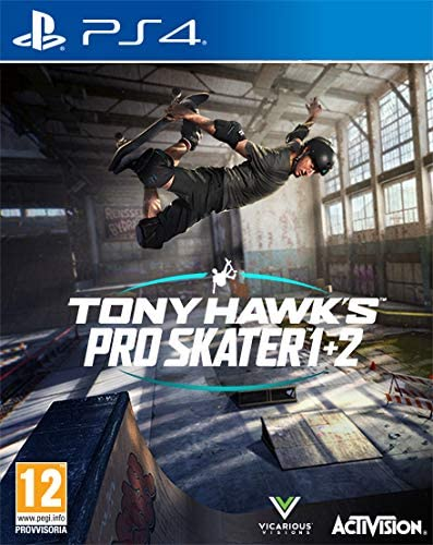 Tony Hawk's Pro Skater 1 + 2: here is where you can do the preorder at a discounted price