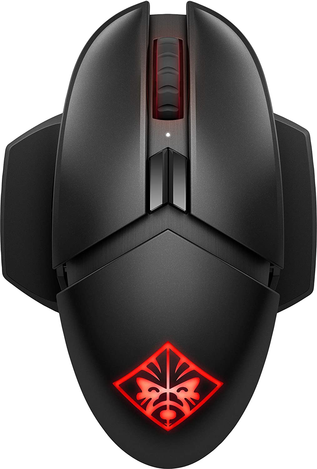 hp omen gaming mouse photon