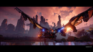 Horizon Zero Dawn era attesissimo su PC: è già il più venduto su Steam