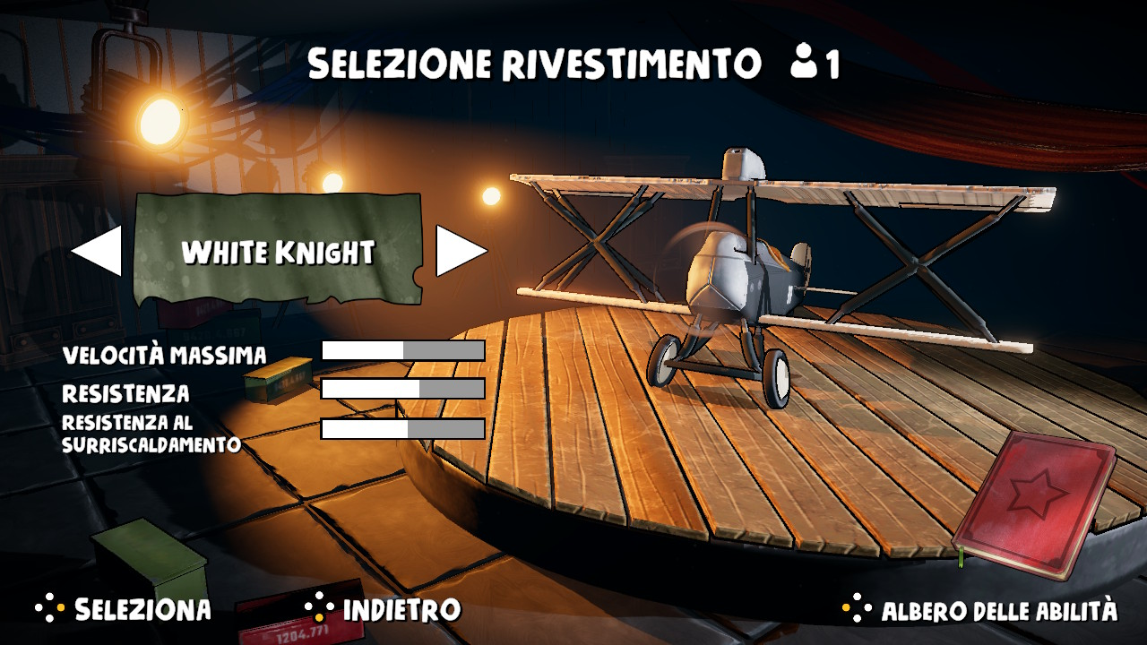 Red Wings: Aces of the Sky, diventare assi del cielo su Switch – Recensione