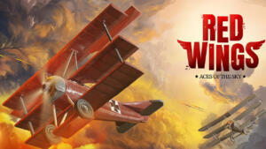 Red Wings: Aces of the Sky, diventare assi del cielo su Switch - Recensione