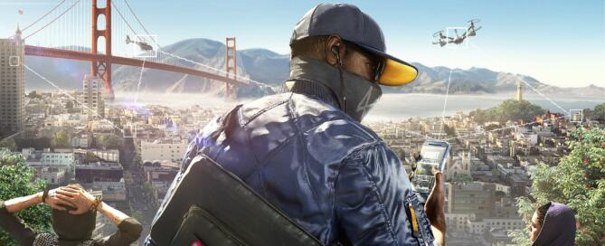 Ubisoft vi regala Watch Dogs 2 gratis!