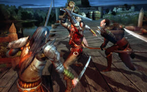 The Witcher gratis, ecco come averlo