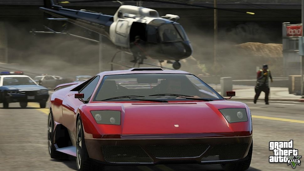 Incontri online in Grand Theft Auto 4