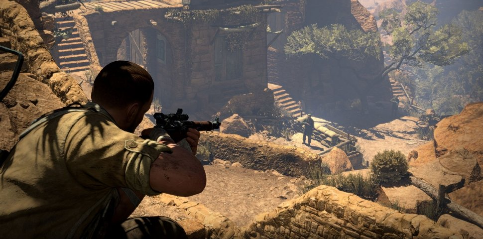 Sniper Elite III: Ultimate
