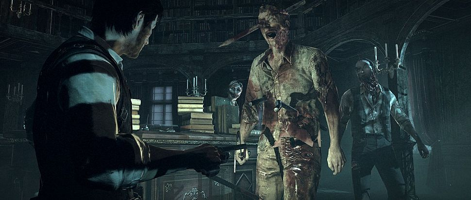 Why (not) Famous - The Evil Within