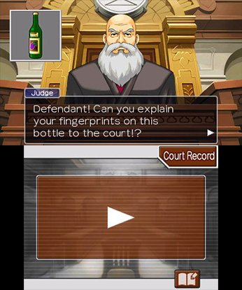 Ace Attorney: Apollo Justice Recensione