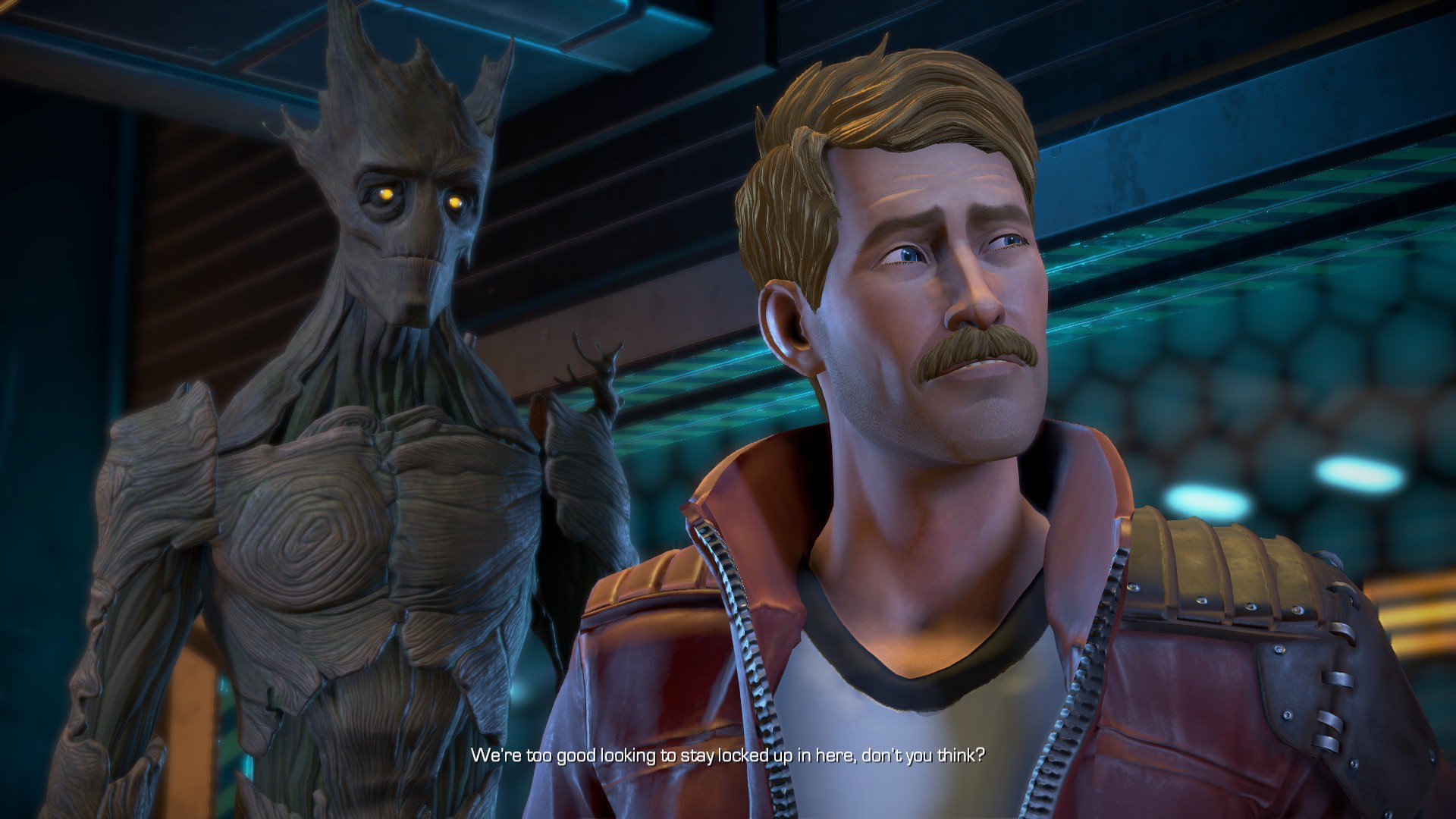 Guardians of the Galaxy: The Telltale Series, la recensione del finale