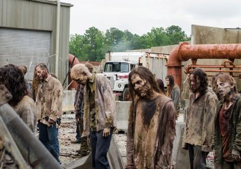 The Walking Dead 8x07 Recensione