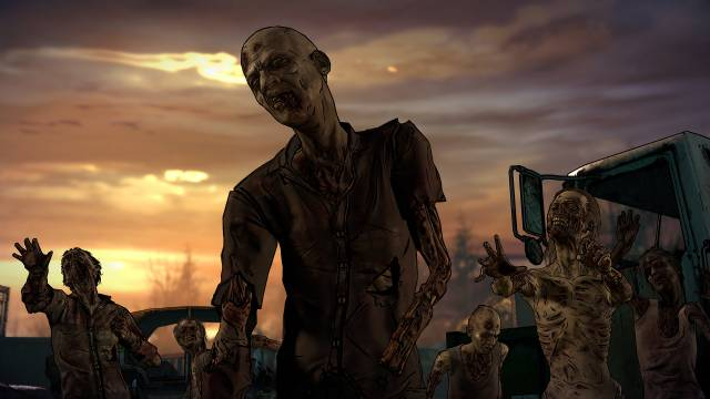 The Walking Dead: A New Frontier - Ep. V