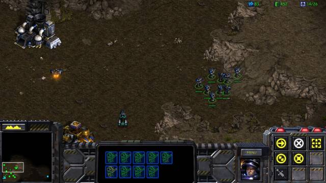 Matchmaking di StarCraft non disponibile
