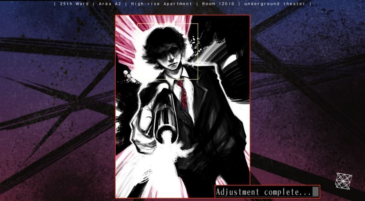 The 25th Ward: The Silver Case, la recensione al neon della visual novel di Suda51