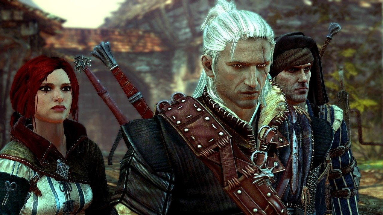 The Witcher, l'epopea del Lupo Bianco – Parte 2