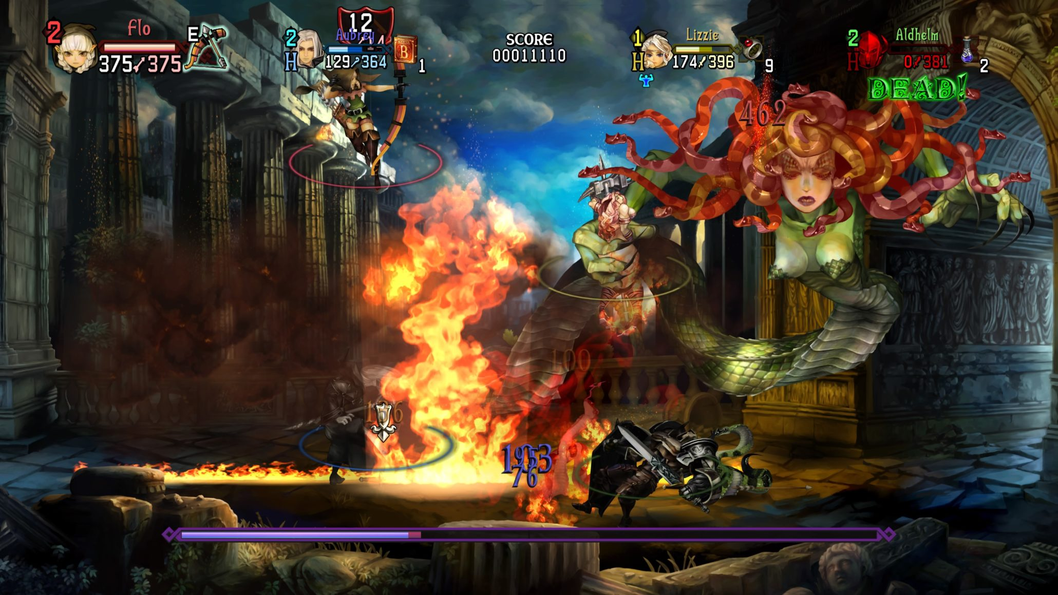 Dragon's Crown Pro, la recensione della remastered su PS4