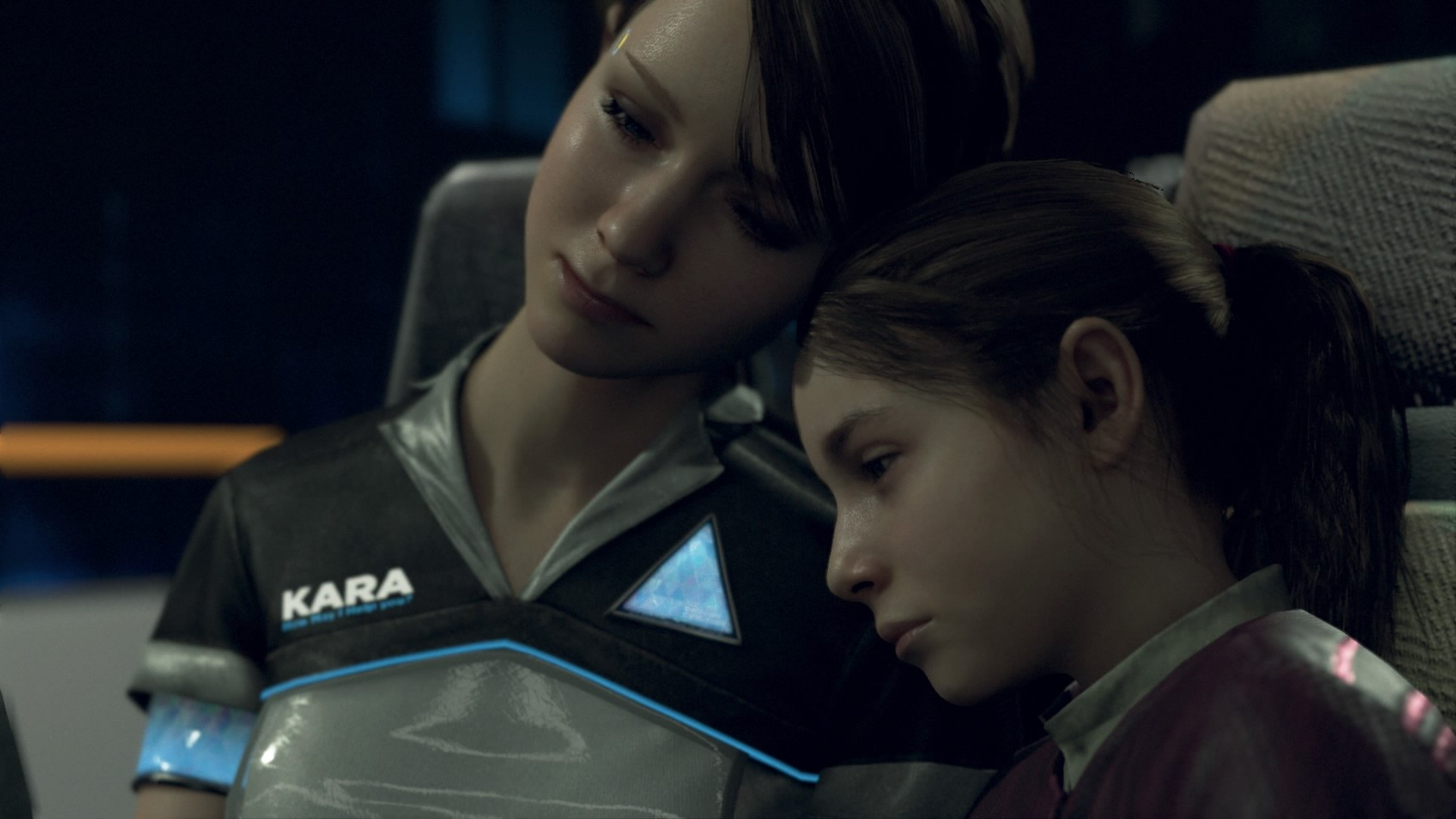 Se questo è un Androide - Detroit: Become Human